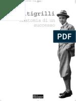 Pitigrilli, il caso editoriale