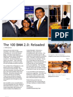 New 100 Newsletter 2011 July v2
