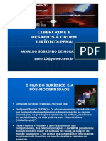 CIBERTERRORISMO E RISCO GLOBAL ENFOQUE JURÍDICO E AÇÃO DO ESTADO