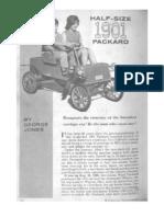 1901 Packard