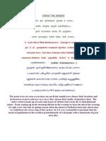 sanskrit subhashit collection dharma hindu literature