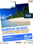 Staten Island Young Professional Business by the Beach 2011
