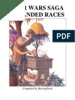 Expanded Saga Races