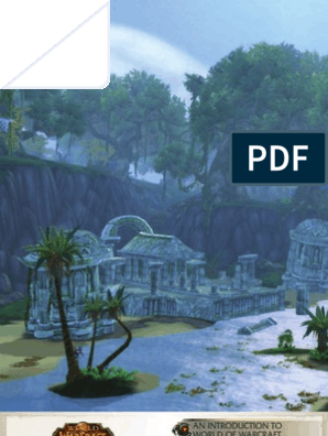 WoW Brady Games EnUS Guide | Races And Factions Of Warcraft