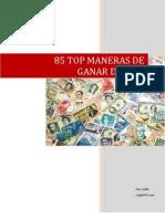 Top-85 Como Hacer Dinero