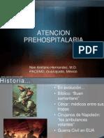 Atención Prehospitalaria1