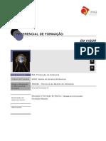 27921118 Referencial Formacao Tecnico de Gestao Do Ambiente