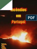 Incêndios de Portugal