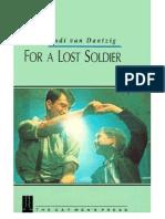Rudi Van Dantzig - For a Lost Soldier (Voor Een Verloren Soldaat - 1986 Eng)