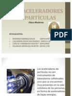 ABP2 ACELERADOR DE PARTICULAS