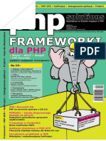 PHP Solutions 2 2005 PL