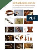 TEORIA MUSICAL LIVRE - Visite o Site - EscolinhaMusical.com.Br