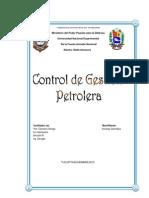 ELEMENTOS BÁSICOS DE LA EVALUACIÓN ECONÓMICA DE PROYECTOS PETROLERO1