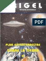 Plan Extraterrestre Sobre La Tierra 2