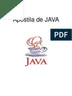 Apostila Java