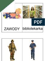 Polish Community Helpers-Zawody
