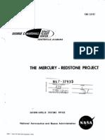 Mercury Redstone