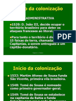 colonização-brasil