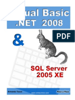 Visual Basic & SQL Server
