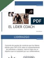 El Lider Coach-elvira Mansur