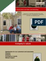 Urbanisa Presentation v.05