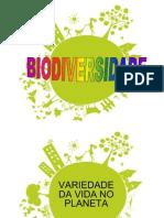 projeto BIODIVERSIDADE