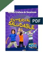 NDCR_ Parte 6 - Intervalo Saludable
