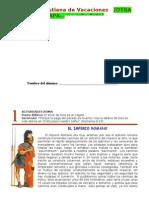 RomaParte06-CadernoAtividades-espanhol