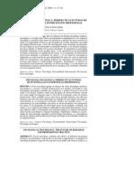 Psicologia Oncologica Perspectivas Futuras de Investigacion e Intervencion Profesional