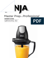 Ninja Manual