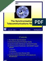 Ascom Synchronization
