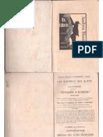 Memoriale Per l'Ufficiale Sulle Alpi-1900
