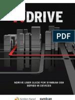 User Guide NDRIVE Symbian