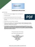 IMTWI2 Application Form