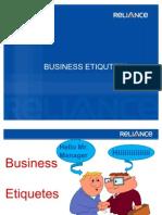 Business Equittee