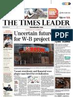 Times Leader 07-17-2011