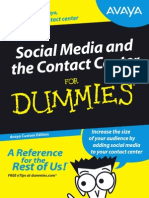 Social Media Dummies