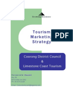 Coorong Tourism Marketing Plan1