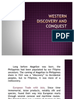Western Discovery and Conquest (1)