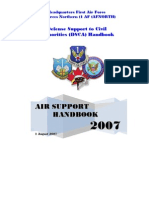 Air Support Handbook - F42AE60Ed01
