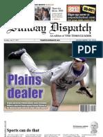 The Pittston Dispatch 07-17-2011