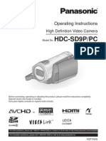 HDCSD9-MUL