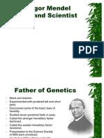 Heredity