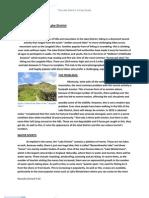 Lake District Case Study