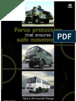 Armoured Range