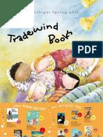 Tradewind Books Spring Catalogue 2011