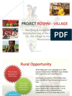 Project Roshni Village