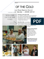 ' Manual 2009-2010