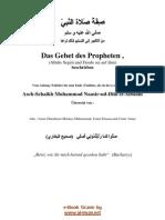 Das Gebet Des Propheten