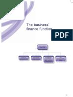 Finance Function1